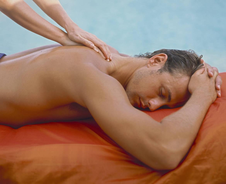 Gay male masseurs in tulsa ok